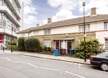 Thumbnail 4 bed terraced house to rent in Crosby Row, London