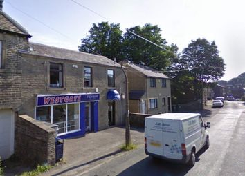 Thumbnail Restaurant/cafe for sale in Mill Moor Road, Meltham, Holmfirth