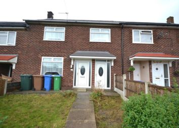Thumbnail 3 bed terraced house to rent in Copeland, Manchester