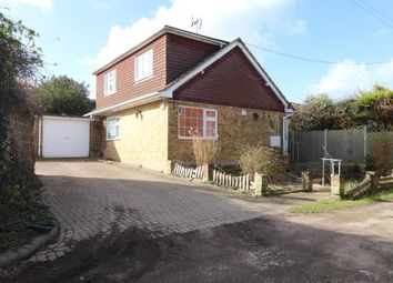 Thumbnail 3 bed bungalow for sale in Benfleet, Essex, .