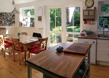 Thumbnail 3 bed semi-detached house for sale in Winford Road, Newchurch, Sandown