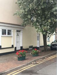 1 bed flat to rent in Victoria Road, Abington, Northampton NN1