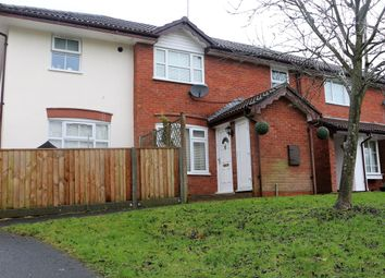 Thumbnail 1 bedroom property for sale in Constantine Way, Basingstoke