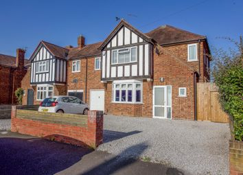 Thumbnail 4 bed semi-detached house for sale in St. Albans Avenue, Feltham