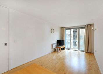 Thumbnail 1 bed flat for sale in Ionian Building, London