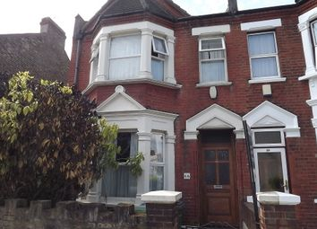 Thumbnail 1 bed end terrace house for sale in Macoma Road, Plumstead