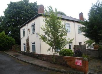 Thumbnail 3 bedroom end terrace house for sale in Lifford Cottages, Lifford Lane, Birmingham, West Midlands