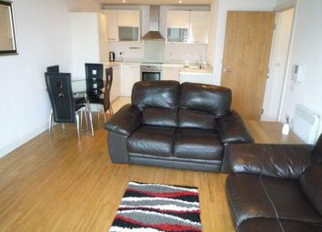 Thumbnail 2 bed flat to rent in St Georges Island, 1 Kelso Place, Castlefield, Manchester