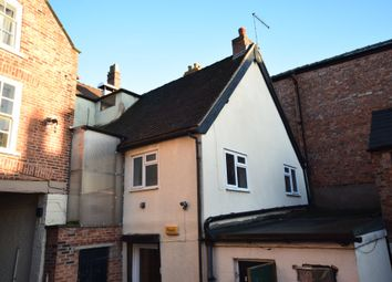 Thumbnail 1 bed flat for sale in High Street, Whitchurch