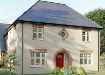 """Thumbnail 3 bed detached house for sale in """"The Spruce"""" at Box Road, Cam, Dursley"""