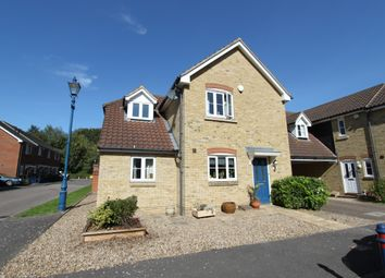 Thumbnail 4 bed detached house to rent in Cutter Close, Upnor, Rochester, Kent
