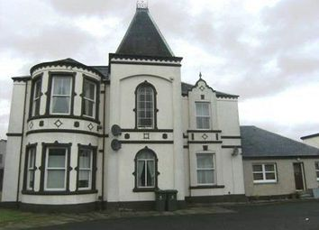Thumbnail 1 bed flat to rent in Kellie Place, Alloa