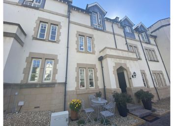 Thumbnail 3 bed town house for sale in Western Courtyard, Talygarn, Pontyclun