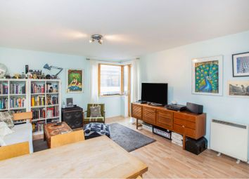 Thumbnail 1 bed flat for sale in 10 Cremer Street, London