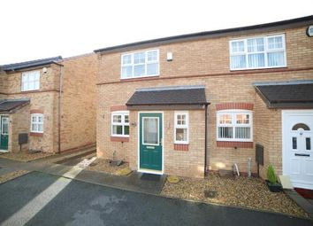Thumbnail 2 bed semi-detached house for sale in Eastwood Drive, Donnington, Telford