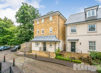 Thumbnail 4 bed detached house for sale in Montacute Mews, Tunbridge Wells