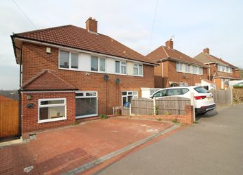 2 bed semi-detached house for sale in Highters Road, Birmingham B14