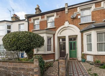 Thumbnail 3 bed property for sale in Graham Road, London