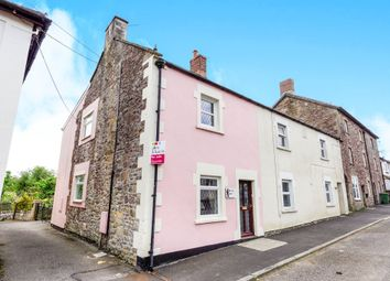 Thumbnail 3 bed end terrace house for sale in Leigh Street, Leigh Upon Mendip, Radstock