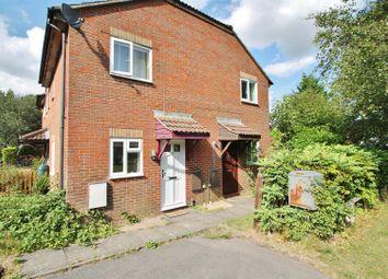 Thumbnail 1 bed property for sale in Vivaldi Close, Basingstoke