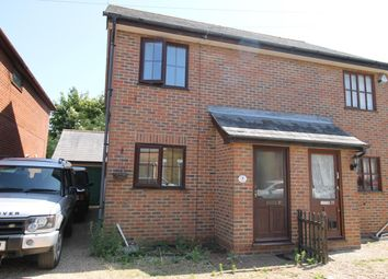 Thumbnail 2 bed property to rent in California Road, Mistley, Manningtree, Essex