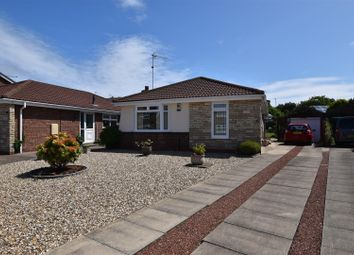 Thumbnail 3 bed detached bungalow for sale in Curlew Grove, Bridlington