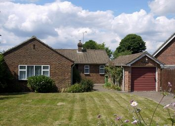 Thumbnail 3 bed detached bungalow for sale in Harrow Road, Knockholt, Sevenoaks