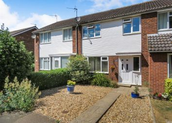Thumbnail 3 bed terraced house for sale in Kingfisher Green, St. Ives, Huntingdon