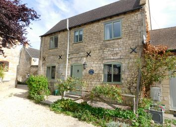 Thumbnail 2 bed cottage to rent in Back Lane, Winchcombe