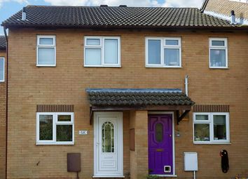 Thumbnail 2 bed terraced house to rent in Coppice Way, Aylesbury, Buckinghamshire