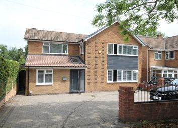 5 bed detached house for sale in Broad Lane, Coventry CV5