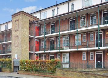 Thumbnail 2 bed flat to rent in Odessa Street, London