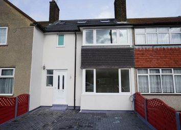 Thumbnail 1 bedroom terraced house for sale in Julia Gardens, Barking