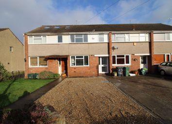 Thumbnail 3 bed terraced house for sale in Fenshurst Gardens, Long Ashton, Bristol