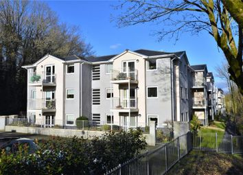 Thumbnail 1 bedroom flat for sale in Rivers Edge Court, Oaklands Drive, Okehampton