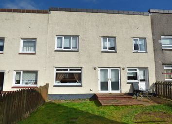 Thumbnail 3 bed terraced house for sale in Auchenbothie Road, Port Glasgow