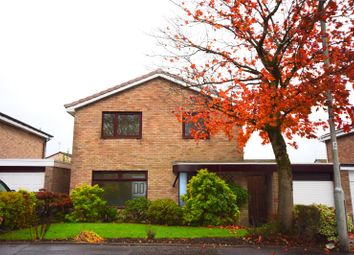 Thumbnail 3 bed detached house for sale in Boghead Road, Lenzie