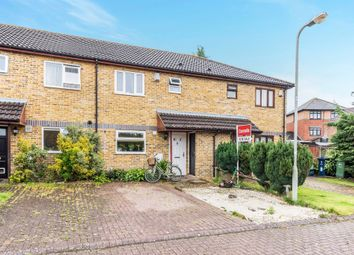 3 bed terraced house for sale in Greenfinch Close, Oxford, Oxford OX4