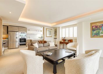 Thumbnail 2 bed flat for sale in Century Court, Grove End Road, St John's Wood