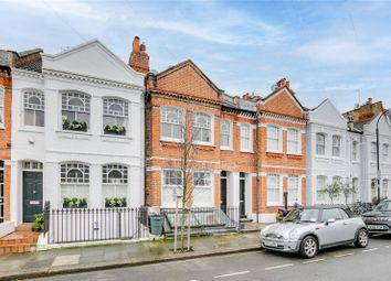 Thumbnail 2 bed flat for sale in Snowbury Road, Sands End, Fulham, London