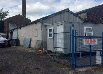 Thumbnail Light industrial for sale in 544 Windmillhill Street, Motherwell