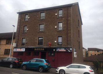 Thumbnail 1 bed flat to rent in Rosebank Street, Dundee