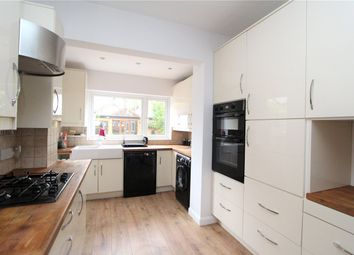 Thumbnail 4 bed property to rent in Baronsmede, London
