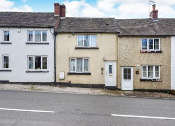 Thumbnail 3 bed terraced house for sale in Main Road, Middle Mayfield, Ashbourne