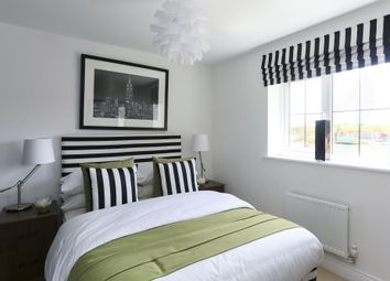 """Thumbnail 4 bed detached house for sale in """"Cambridge"""" at Blackthorn Crescent, Brixworth, Northampton"""