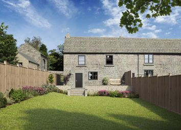 Thumbnail 2 bed cottage for sale in Cherry Cottage, Chase Farm, Ambergate, Derbyshire