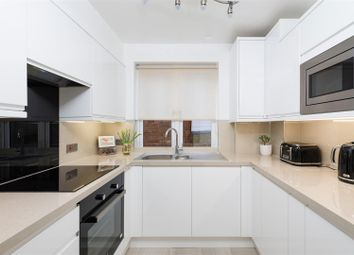 Thumbnail 2 bed flat for sale in Widmore Road, Bromley
