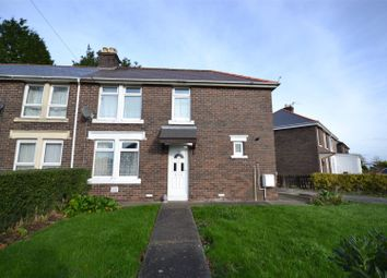 Thumbnail 2 bed semi-detached house for sale in St. Andrews Road, Barry
