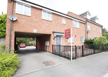 2 bed detached house for sale in Godwin Way, Stoke-On-Trent ST4