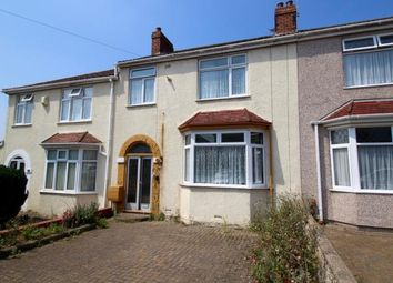 Thumbnail 3 bedroom terraced house for sale in Almeda Road, St George, Bristol